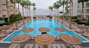 Le Meridien Eilat All-Suite Hotel Eilat Hotels
