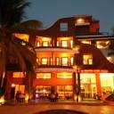 Le Seasons Beach Resort Back Packing Goa