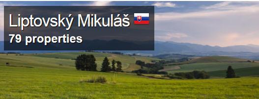 liptovsky mikulas Slovakia