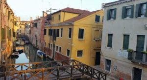 Locanda Ca Le Vele Venice Bed Breakfast
