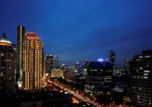 marriot Bangkok Holidays
