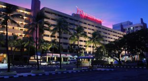 Mercure Convention Centre Ancol Jakarta Hotels