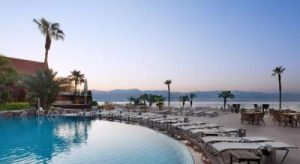 Orchid Hotel and Resort Eilat Hotels