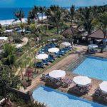 Hotel Padma Bali Bali Hotels