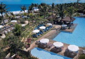 Hotel Padma Bali