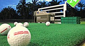 Palm Driving Range Krabi