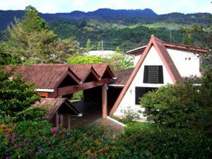Panama youth hostels