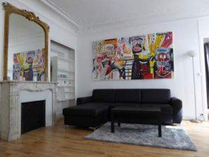 Residence Bergere Paris area