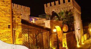 residenza antico borgo Calabria