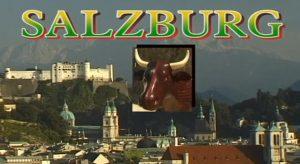 Sandburg bull Austria