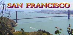 San Fransisco View USA