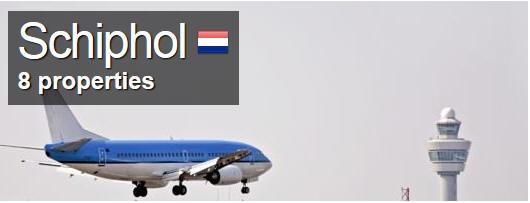 schiphol Netherlands