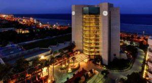 Sheraton Jeddah Hotel Jeddah Hotels
