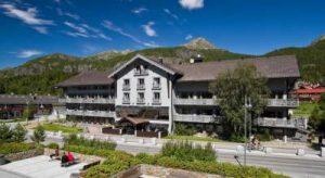 Skogstad Hotel Hemsedal