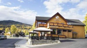 Solstad Hotel and Motel Hemsedal