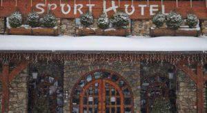 sport hotel 2 Soldeu