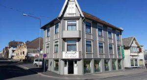 Stavanger Lille Hotel Stavanger Stavanger