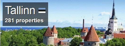 Tallinn Holidays