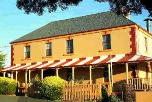 Tasmania australia bed and breakfast