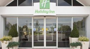 The Holiday Inn Aylesbury Buckinghamshire