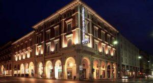 The Internazionale Emilia Romagna