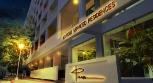 The Picasso Boutique Serviced Residences Hotels