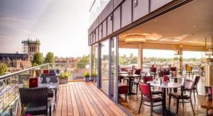 The Varsity Hotel and Spa Cambridgeshire