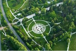 tivoli park Slovenia