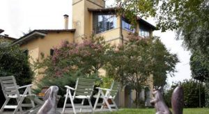 Villa La Sosta Bed and Breakfast Bed Breakfast Italy