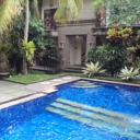 Wahyu Bungalow and Restaurant Holiday Homes