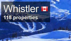 Whistler Resort Special Offers  Westin Hotels amp Resorts