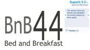 Bed Breakfast 44 Austrian bed breakfast