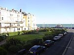 Brighton apartment English Index