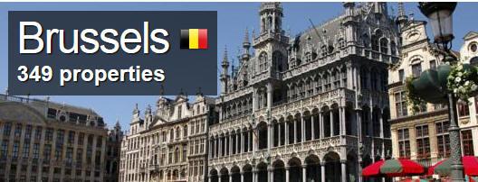 Brussels Belgium Vacations