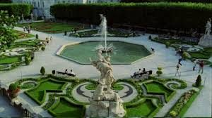 fountain Saltzburg