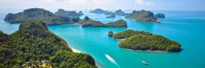 header view Thailand