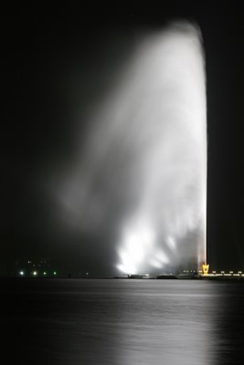 King Fahds fountain in Jeddah Saudi Arabia Jeddah Hotels
