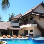 villa Indonesia Holiday Homes