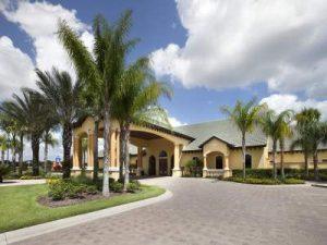6 BED HOUSE Orlando Large Orlando Villas