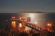 bay of burgas Activities