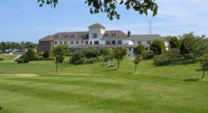 Bowood Park Hotel Cornwall