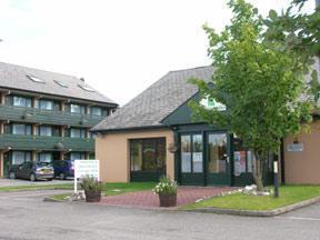 Campanile Hotel Runcorn Cheshire
