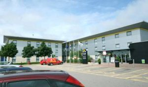 Days Inn Hotel Leicester Leicestershire