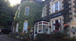 Eastbourne Guest House Cumbria