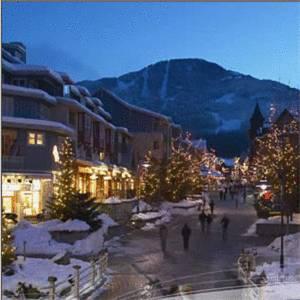 Executive Inn Whistler Whistler Skiing