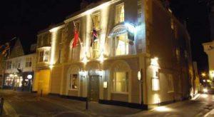 Fountain Inn Isle of Wight Isle Wight