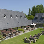 France les manoirs de tourgeville Larger Group Accommodation