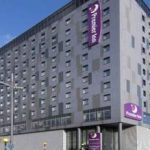 Gatwicks North Terminal Premier Inn London Accommodation