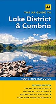 Cumbria Guide