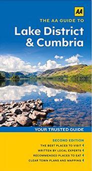 Cumbria Guide